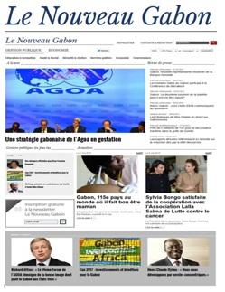 Partenaire Le Nouveau Gabon