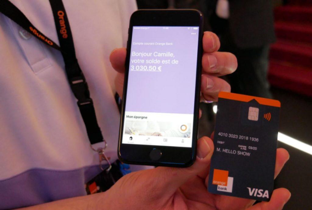 Orange l'a compris. Telcos, envisagez des licences bancaires !