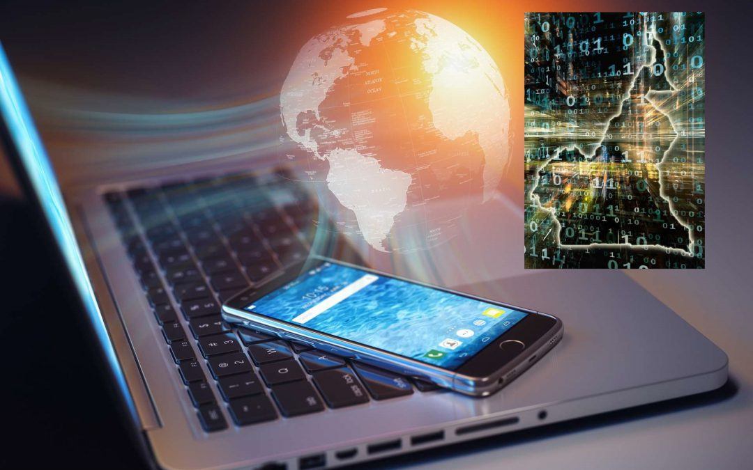 Et voici… les principaux projets du Cameroun dans le secteur du numérique, des TIC, des Télécoms à l'horizon 2030 !
